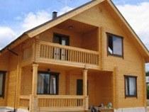 строительство домов из бруса Кстово