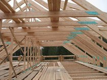 ремонт, строительство крыш в Кстове