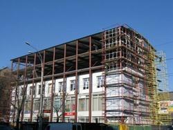 перепланировка зданий в Кстове
