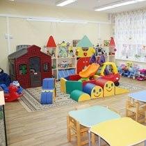 Ремонт детских садов в Кстове