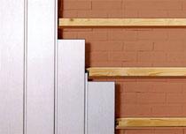 Отделка стен панелями в Кстове
